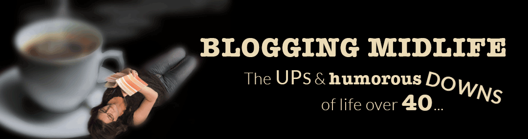 Blogging Midlife