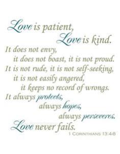 lovepatient