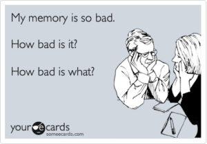 bad-memory
