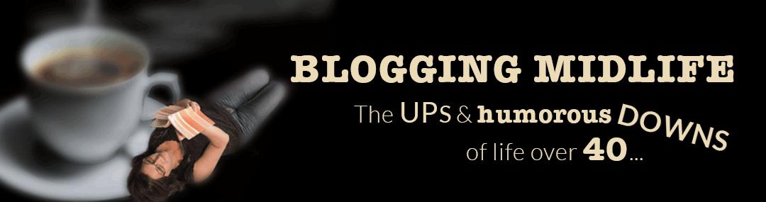 Lorraine's Blogging Midlife